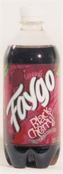 Faygo Black Cherry 24-pack 20-oz 6-month subscription