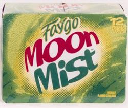Faygo Moon Mist 12-pack 12-oz. cans