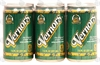 Vernors 6-pack of 7.5 fluid ounce cans